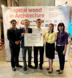MEA supports KMUTT in worldwide competition of ene...