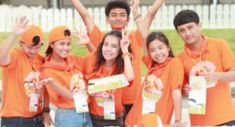 """MEA opens for youth to register in """"YoungMEA, mode..."""