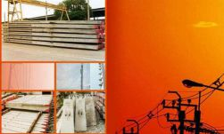 concrete products