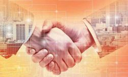 International Service Business