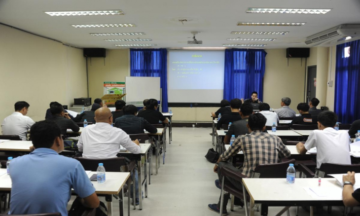 MEA conducts indoor electrical wiring trainings to...