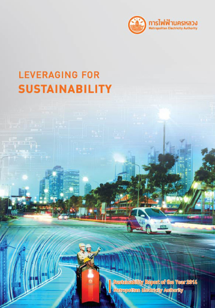 MEA Sustainability Report 2014 (English)